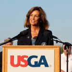 5 Things you do not know about the incoming USGA President.