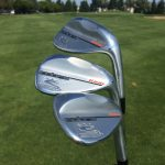 Cobra Golf's new wedge designs claim much more feel!