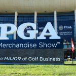 What was New for 2016 at the PGA Merchandise Show?