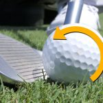 How to get unbelievable backspin on your Pitch Shots!