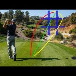 How to work the ball with a fade or draw when you need to!