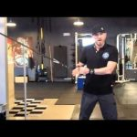 The 4 Pillars of Golf Fitness training to be a Good Golfer!