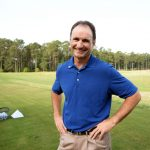 Charlie King talks Swing Plane and curing the Slice!