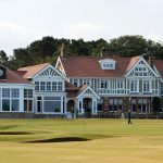 The wives of the members of Muirfield don't want to be members!