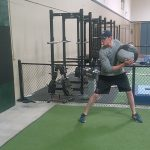 Optimal training for hip and thoracic mobility in your golf swing!
