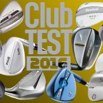 GOLF Magazines 2016 Wedge Testing and Reviews!