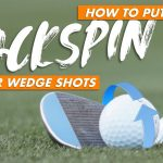Getting a lot more spin on your pitch shots is not hard!