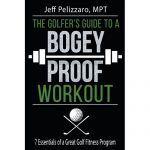 A multitude of workouts for your golf swing - All you will ever need!