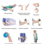 """How to do a forearm curl to prevent """"Golfers Elbow""""!"""