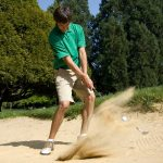 How to learn the high soft bunker shot!