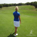 """Use the """"Touch and Go"""" to take the tension out of your golf game!"""