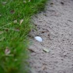 A buried uphill lie in a bunker is a nightmare no more!