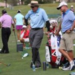 Draw the ball at will with the help of David Leadbetter!