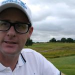 How to get rid of the first tee jitters with Mark Crossfield!