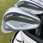 Golf Club Review - Mizuno JPX900 Irons.