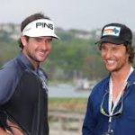 Who are the TOP 10 Actors/Golfers in Hollywood?