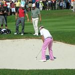 Learn how to Master the Fairway Bunker Shot with Ian Poulter!