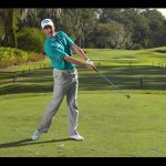 Flight your short irons lower to be a better iron player!
